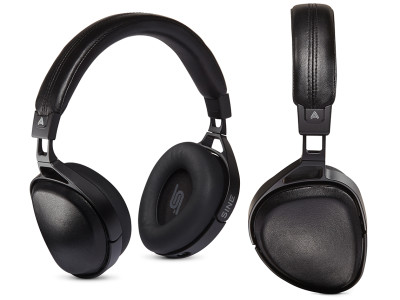Audeze SINE Planar Magnetic Headphones Establish new Lightweight Standard