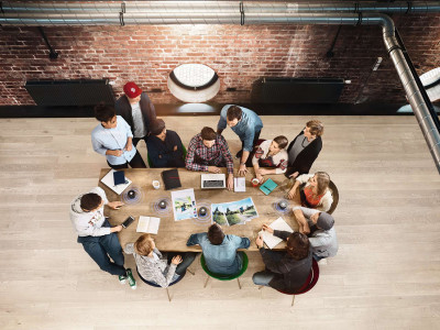 Sennheiser Launches TeamConnect Audio Conferencing Solutions at ISE 2016
