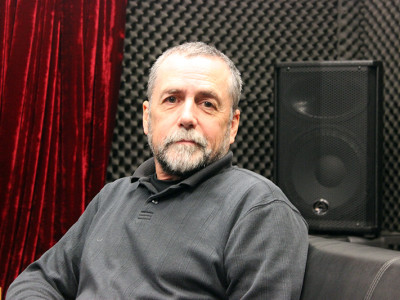 International Audio Group (IAG) Confirms Steve Hutt Is Heading R&D Efforts at Wharfedale Pro
