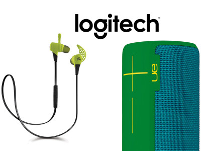 Logitech to Acquire Jaybird, Expanding Into the Fast-Growing Wireless Audio Wearables Market