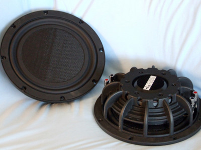 Test Bench: Dayton Audio LS10-44 and LS12-44 Shallow-Mount Subwoofers