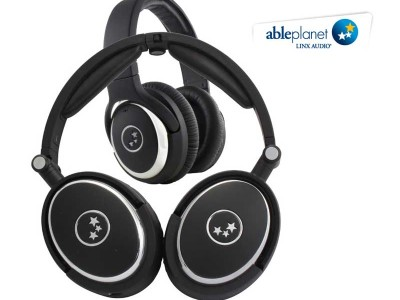 Linx Fusion Headphones Receive Best of Innovations Recognition at CES 2014 Design and Engineering Awards.