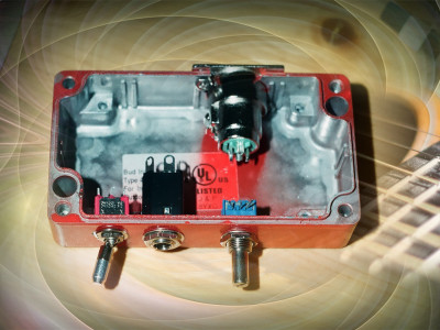 You Can DIY! Reamplification Revisited