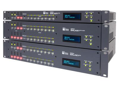 Meyer Sound Introduces Next-Generation Galileo GALAXY Networked Audio System