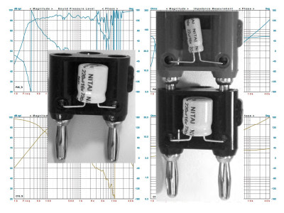 A Prototyping System for Passive Crossovers