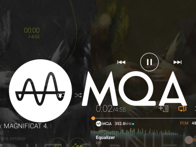 Master Quality Authenticated (MQA): Redefining the Source for Music