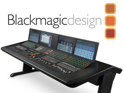 Blackmagic Design Makes a Grand Entrance Into Professional Audio with Acquisition of Fairlight