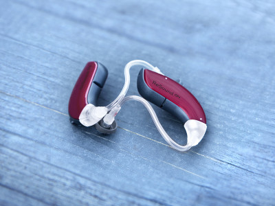 ReSound Strengthens Smart Hearing Portfolio with New Mini BTE Made for iPhone