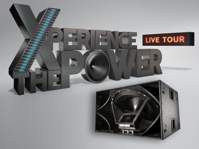 Powersoft to Demonstrate its M-Force System in Los Angeles -September 28 and 29