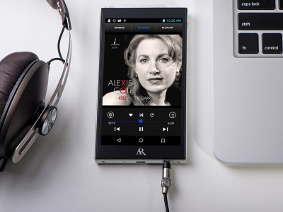 Acoustic Research Introduces M20 Digital Audio Player for HRA Enthusiasts