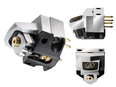 Audio-Technica Introduces Flagship AT-ART1000 Phono Cartridge