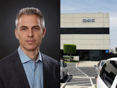 Christophe Anet Joins QSC Professional as Product Specialist, EMEA