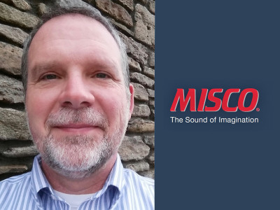 MISCO Advances R&D Initiatives With New Hire