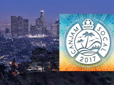 Take the Pulse of Personal Audio at CanJam SoCal 2017