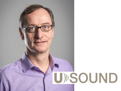 Thomas Gmeiner Joins USound as Vice President Global Program Management and Business Development