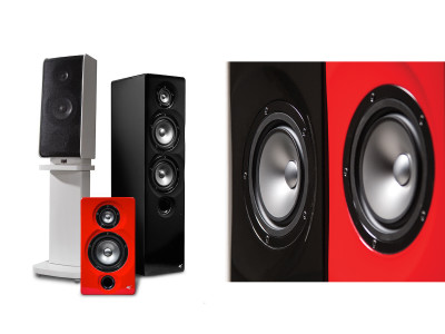 New High-Fidelity Speaker Brand MarkAudio-SOTA Enters the Market