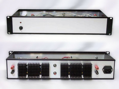 Another Solid-State Single-Ended Power Amplifier