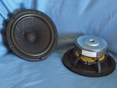 """Test Bench: Scan-Speak 18M-4631T00 Revelator 6.5"""" Midrange Driver"""