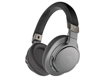 Audio-Technica Introduces ATH-SR6BT Wireless High-Resolution Headphones