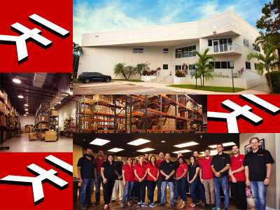 IK Multimedia USA Grows Into New Headquarters in Sunrise FL