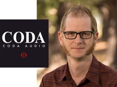 CODA Audio USA Appoints Michael Creason as Technical Director
