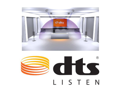 DTS Announces Virtual:X Technology to Deliver Virtual Immersive and Surround Sound