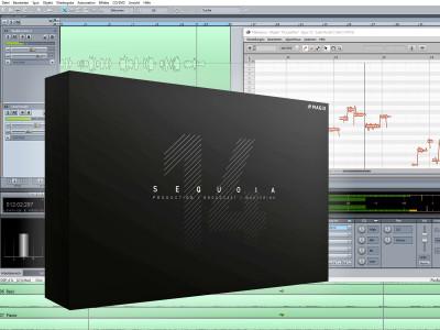 MAGIX Releases Sequoia 14 Targeting the Needs of Big Studios and Broadcast Engineers