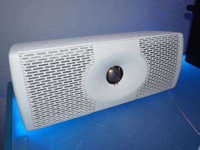 VUE Audiotechnik Unveils e-352 Nano High Definition Loudspeaker Speaker at InfoComm 2017