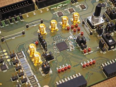 Qualcomm Releases Next-Generation DDFA Audio Amplifier Technology