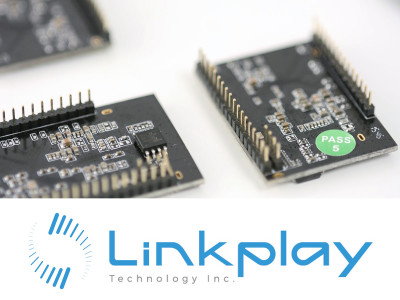 Parts Express Announces Partnership With Linkplay Technology For Turnkey Wifi Audio Solutions Distribution