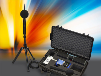 NTi Audio Develops Solution for Unattended Noise Monitoring Stations with Remote Control