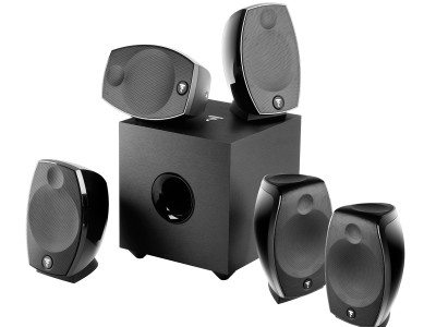 Focal Launches New Generation of Sib Evo Loudspeakers Featuring Dolby Atmos