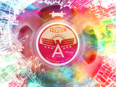 Celestion New A-Type Impulse Responses Available as Digital Downloads