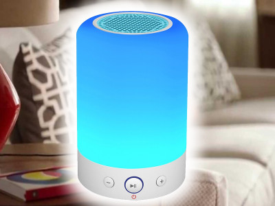 Global Smart Speaker Market Forecast to Grow at 50% CAGR from 2017 to 2024