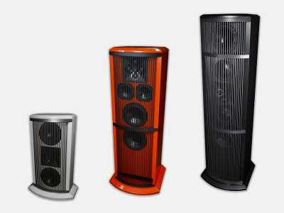 James Loudspeaker Unveils Ultra High-Performance Q-Series Floor-Standing Speakers