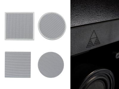 Control4 Introduces its New Triad Designer Series In-Ceiling Speaker Line