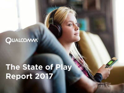Qualcomm 2017 State of Play Report Now Available