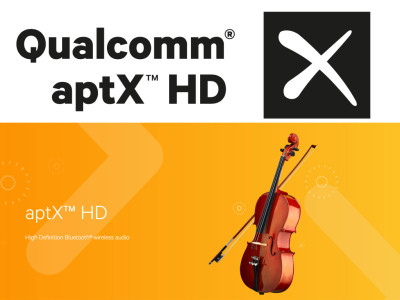 Qualcomm Promotes aptX HD Audio Technology Ecosystem at IFA 2017
