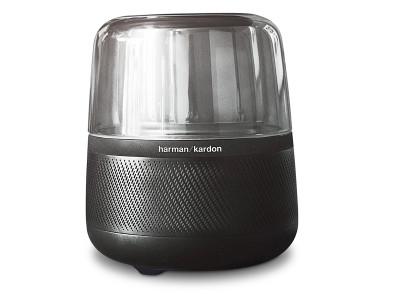 Harman Introduces Harman Kardon Allure with Amazon Alexa