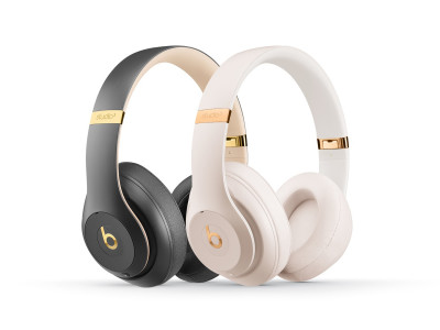 Beats Launches Studio3 Wireless Advanced Noise-Canceling Headphones