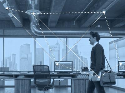 STMicroelectronics Introduces BlueNRG-MESH Bluetooth Mesh Networking Software Development Kit