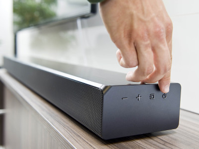 Research from Fraunhofer IDMT Finds Use of Soundbars Actually Improves TV Viewing Experience