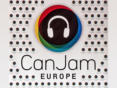 CanJam Europe 2017 with New Expanded Location in Berlin