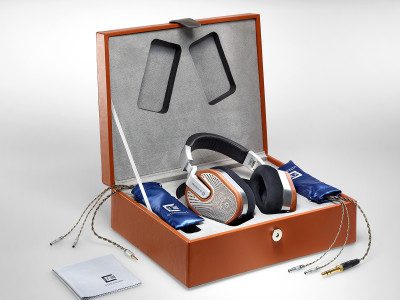 Ultrasone Presents Edition 15 Open Reference Headphones with new GTC Drivers