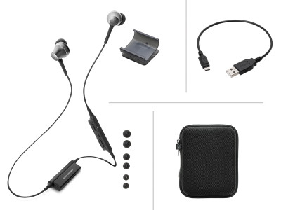 Audio-Technica Expands Its Sound Reality Headphones Lineup With Introduction of New Wireless In-Ear Models