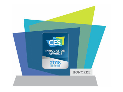 CTA Announces Innovation Award Honorees for CES 2018