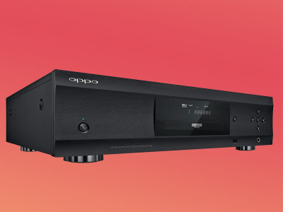 OPPO Digital UDP-205 Review: A 4K Ultra HD Audiophile Blu-ray Disc Player