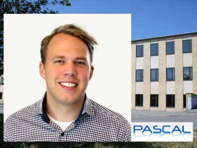 Pascal Appoints new Account Manager as Growth Continues