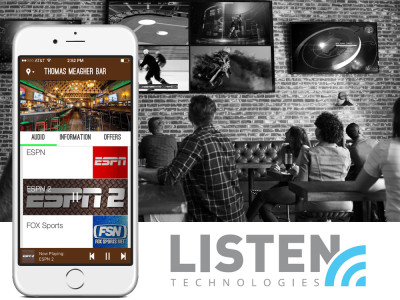 Listen Technologies Acquires Audio Everywhere Brand and Assistive Listening Products