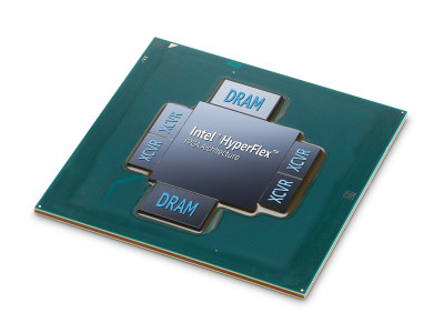 Intel Unveils Industry's First FPGA Integrated with High Bandwidth Memory Built for Acceleration